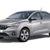 Dacia Logan 2020 року