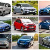 Топ-10 автомобілів з падінням ціни