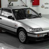 Honda CR-X 1990 року
